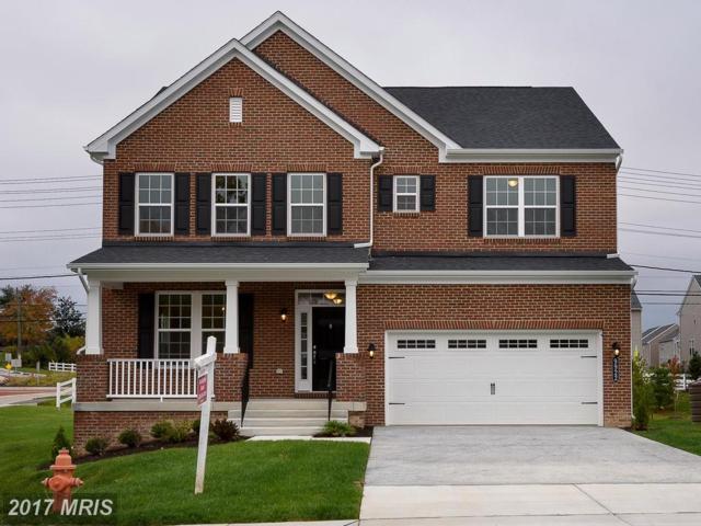 9922 Twin Fawn Trail, Laurel, MD 20723 (#HW10096568) :: Keller Williams Pat Hiban Real Estate Group