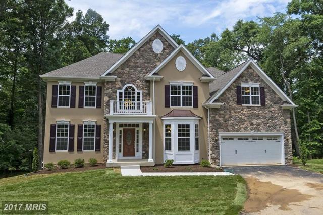 13025 Greenberry Lane, Clarksville, MD 21029 (#HW10097655) :: Keller Williams Pat Hiban Real Estate Group
