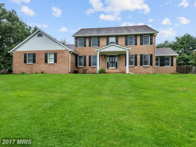 5406 Jamesway Court, Clarksville, MD 21029 (#HW10098149) :: Wes Peters Group