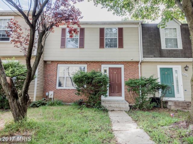 8446 Oak Bush Terrace, Columbia, MD 21045 (#HW10098491) :: Pearson Smith Realty