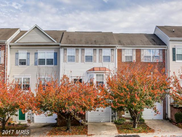 3307 Hobble Court, Ellicott City, MD 21043 (#HW10098746) :: Pearson Smith Realty