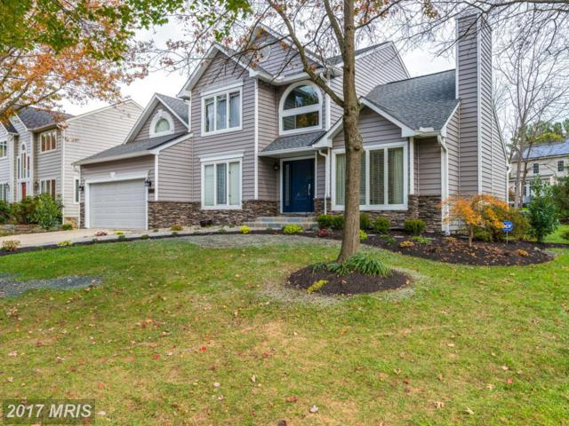 5036 Rushlight Path, Columbia, MD 21044 (#HW10099466) :: Pearson Smith Realty