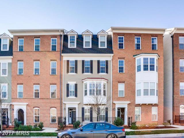 7534 Morris Street #1, Fulton, MD 20759 (#HW10100839) :: RE/MAX Advantage Realty