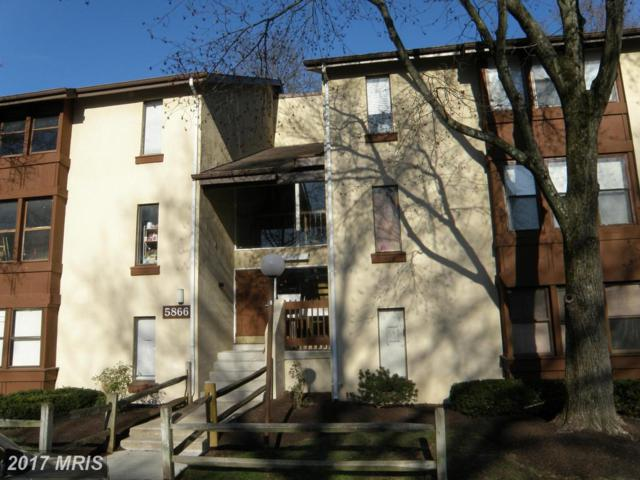 5866 Thunder Hill Road A-2, Columbia, MD 21045 (#HW10102256) :: LoCoMusings