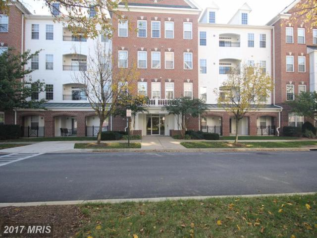 5800 Clipper Lane #103, Clarksville, MD 21029 (#HW10104655) :: Wes Peters Group