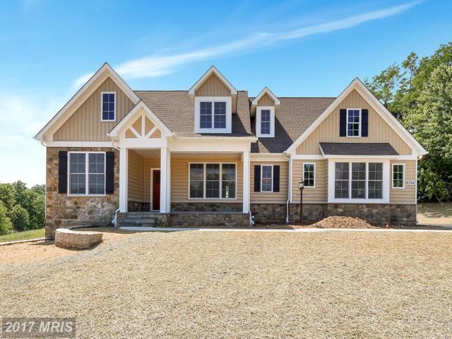 2823 Montclair Drive, Ellicott City, MD 21043 (#HW10105096) :: Keller Williams Pat Hiban Real Estate Group