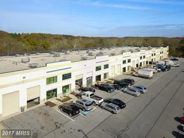 7410 Coca Cola Drive #203, Hanover, MD 21076 (#HW10106194) :: The Riffle Group of Keller Williams Select Realtors
