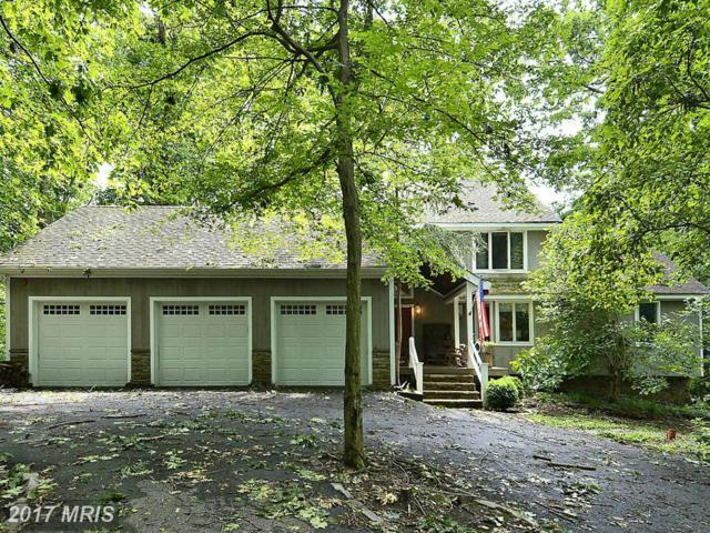 3641 Cameron Court, Ellicott City, MD 21042 (#HW10106665) :: Wes Peters Group