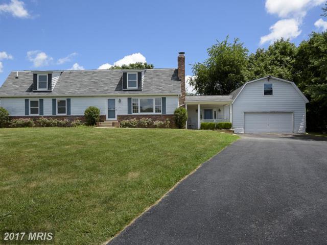 4471 Ten Oaks Road, Dayton, MD 21036 (#HW10106857) :: Keller Williams Pat Hiban Real Estate Group