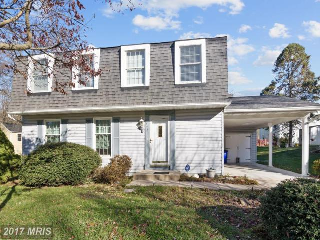 6141 Tamar Drive, Columbia, MD 21045 (#HW10107106) :: The Bob Lucido Team of Keller Williams Integrity