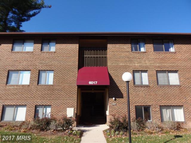 6017 Majors Lane 6B6, Columbia, MD 21045 (#HW10107893) :: Keller Williams Pat Hiban Real Estate Group