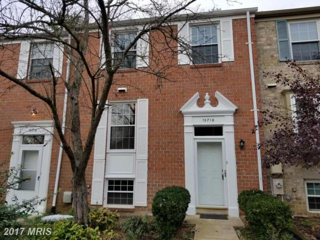 10716 Cordage Walk, Columbia, MD 21044 (#HW10107910) :: The Miller Team