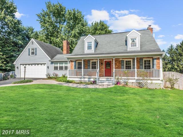 3646 Sharp Road, Glenwood, MD 21738 (#HW10108107) :: Keller Williams Pat Hiban Real Estate Group