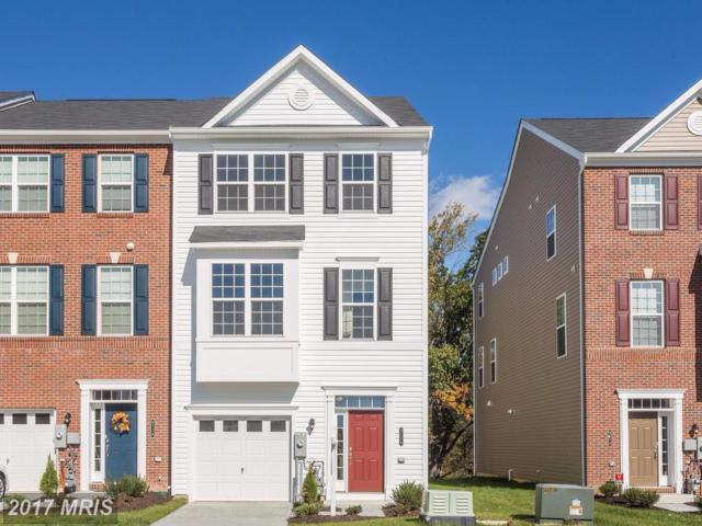 9774 Peace Springs Ridge, Laurel, MD 20723 (#HW10108195) :: Keller Williams Pat Hiban Real Estate Group