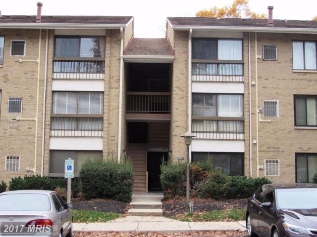 8868 Spiral Cut Fg-48, Columbia, MD 21045 (#HW10108533) :: Keller Williams Pat Hiban Real Estate Group