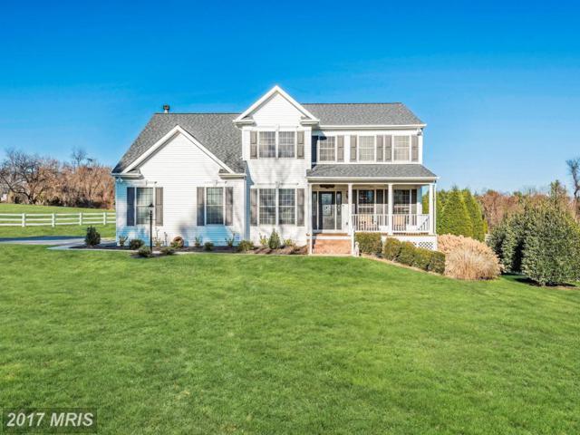 3600 Burgess Estates Drive, Ellicott City, MD 21042 (#HW10108750) :: Keller Williams Pat Hiban Real Estate Group