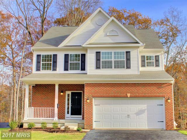 9603 Patuxent Overlook Drive, Laurel, MD 20723 (#HW10108779) :: Keller Williams Pat Hiban Real Estate Group