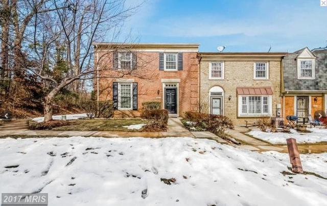 9927 Whiskey Run, Laurel, MD 20723 (#HW10109012) :: Keller Williams Pat Hiban Real Estate Group