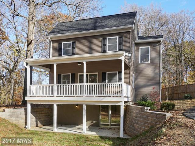 5079 Bonnie Branch Road, Ellicott City, MD 21043 (#HW10109171) :: Keller Williams Pat Hiban Real Estate Group