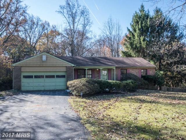 11705 Teri Lynn Drive, Fulton, MD 20759 (#HW10109508) :: Keller Williams Pat Hiban Real Estate Group