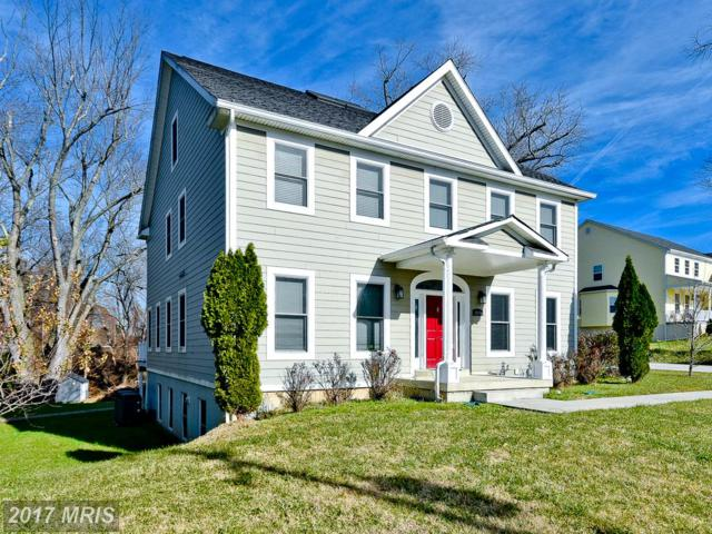8914 Old Frederick Road, Ellicott City, MD 21043 (#HW10109806) :: Pearson Smith Realty