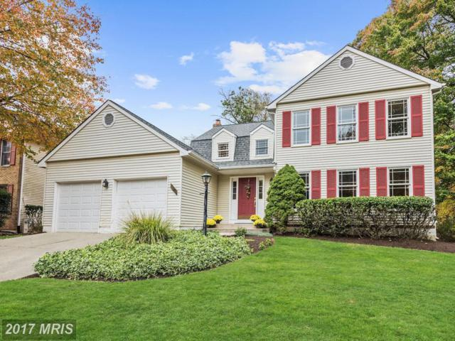 6078 Watch Chain Way, Columbia, MD 21044 (#HW10110206) :: The Maryland Group of Long & Foster