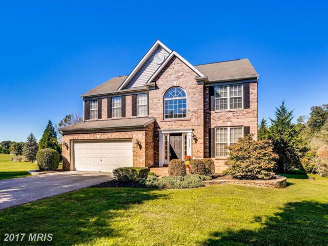 14000 Monticello Drive, Cooksville, MD 21723 (#HW10112114) :: Pearson Smith Realty