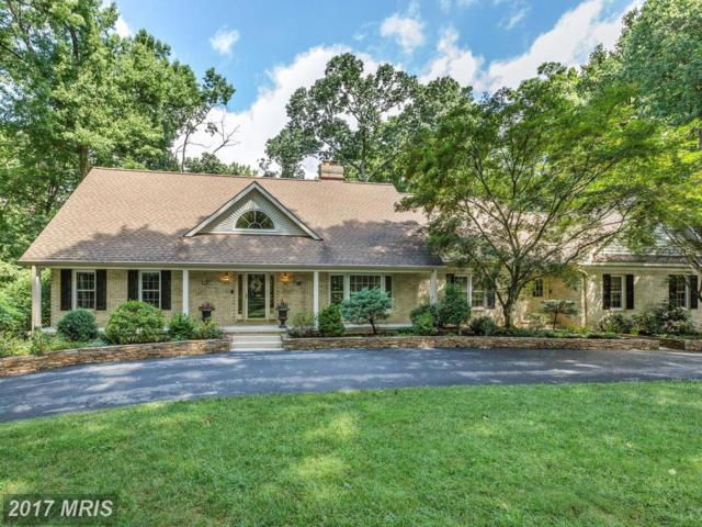 13810 Lakeside Drive, Clarksville, MD 21029 (#HW10112434) :: RE/MAX Advantage Realty