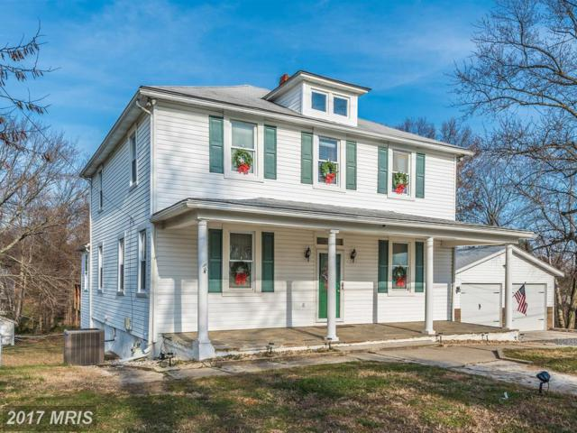 6425 Montgomery Road, Elkridge, MD 21075 (#HW10113118) :: RE/MAX Advantage Realty
