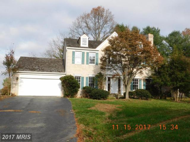 13490 Villadest Drive, Highland, MD 20777 (#HW10114704) :: RE/MAX Advantage Realty