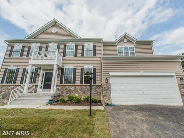 LOT 2 Austin Way, Elkridge, MD 21075 (#HW10114953) :: The Bob & Ronna Group