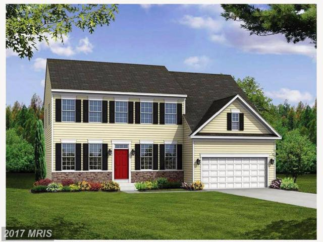 LOT 15 Golden Crest Court, Elkridge, MD 21075 (#HW10114963) :: RE/MAX Advantage Realty