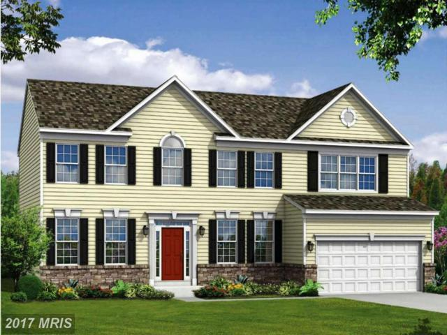 LOT 21 Austin Way, Elkridge, MD 21075 (#HW10114968) :: The Bob & Ronna Group