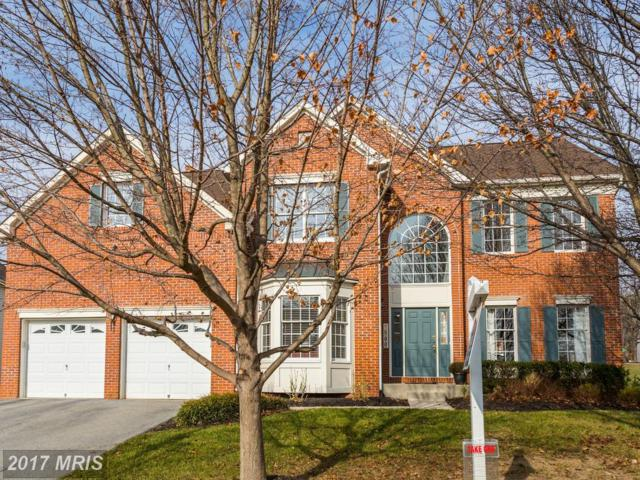 6800 Wolf Creek Court, Clarksville, MD 21029 (#HW10115094) :: RE/MAX Advantage Realty