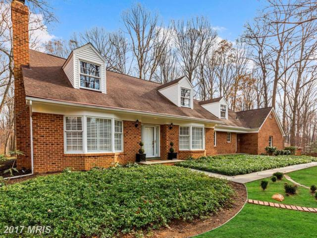 5325 Broadwater Lane, Clarksville, MD 21029 (#HW10115136) :: RE/MAX Advantage Realty