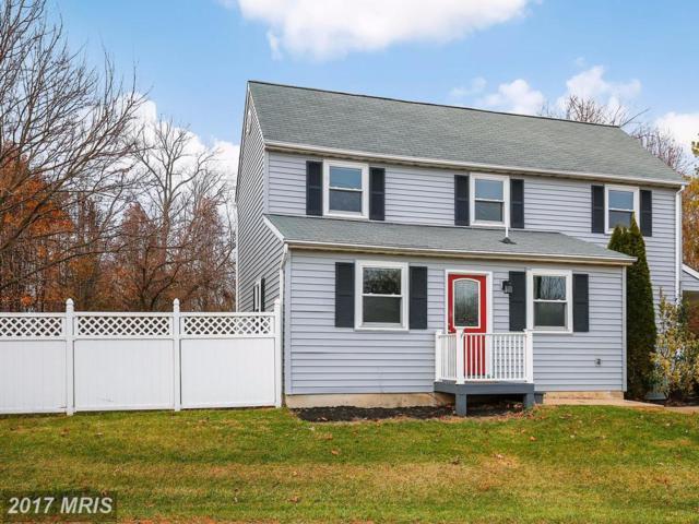 4988 Green Bridge Road, Dayton, MD 21036 (#HW10116019) :: Keller Williams Pat Hiban Real Estate Group