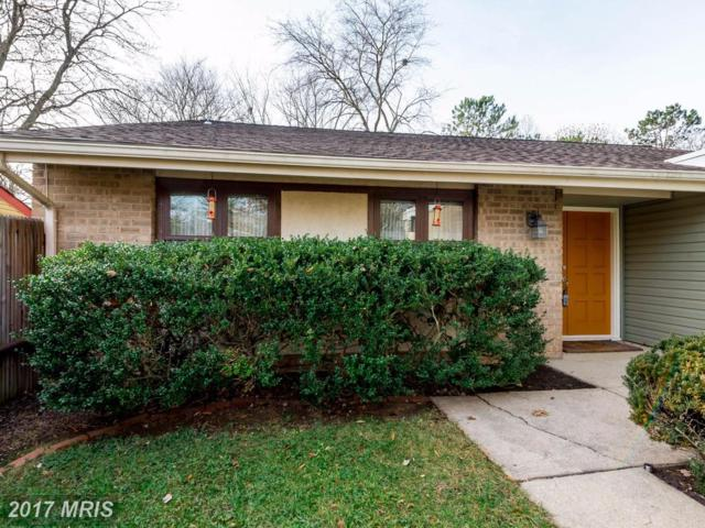 5084 Bucketpost Court, Columbia, MD 21045 (#HW10116660) :: RE/MAX Advantage Realty