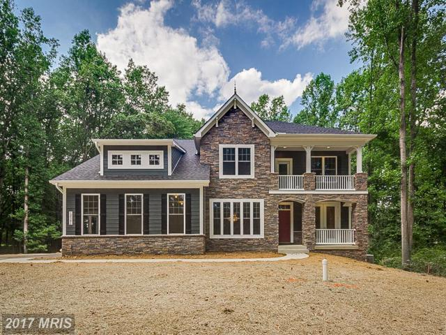 13465 Charlois Drive, Highland, MD 20777 (#HW10117064) :: RE/MAX Advantage Realty