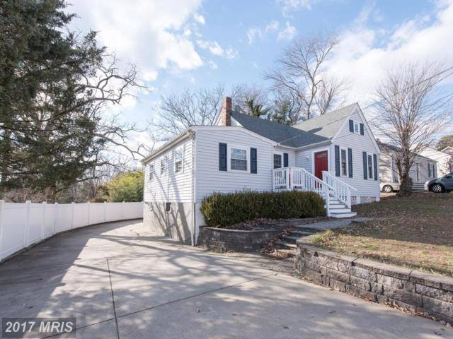 5856 Augustine Avenue, Elkridge, MD 21075 (#HW10117089) :: RE/MAX Advantage Realty