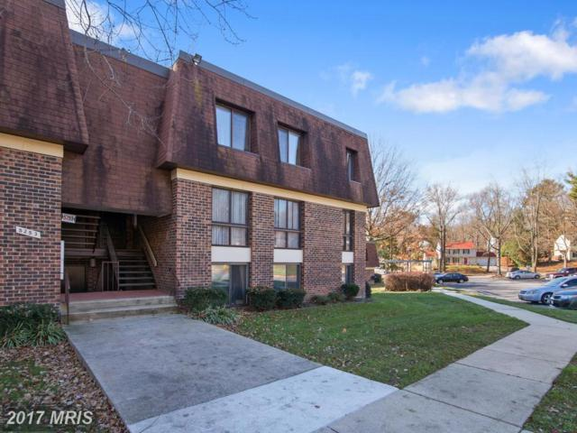 5253 Running Brook Road #302, Columbia, MD 21044 (#HW10117246) :: RE/MAX Advantage Realty