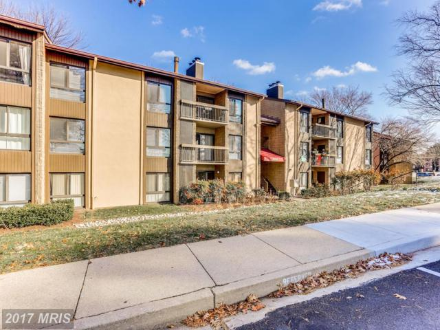 6005 Majors Lane 5O29, Columbia, MD 21045 (#HW10119620) :: The Maryland Group of Long & Foster