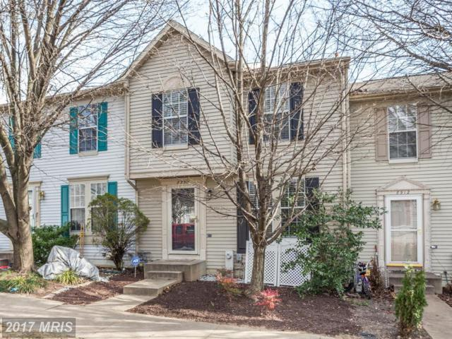 8914 Oxley Forest Court, Laurel, MD 20723 (#HW10120460) :: The Sebeck Team of RE/MAX Preferred