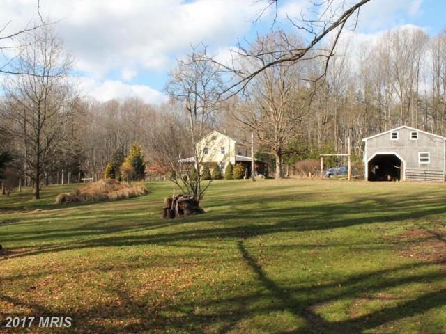 1070 Henryton Road, Marriottsville, MD 21104 (#HW10121363) :: Pearson Smith Realty