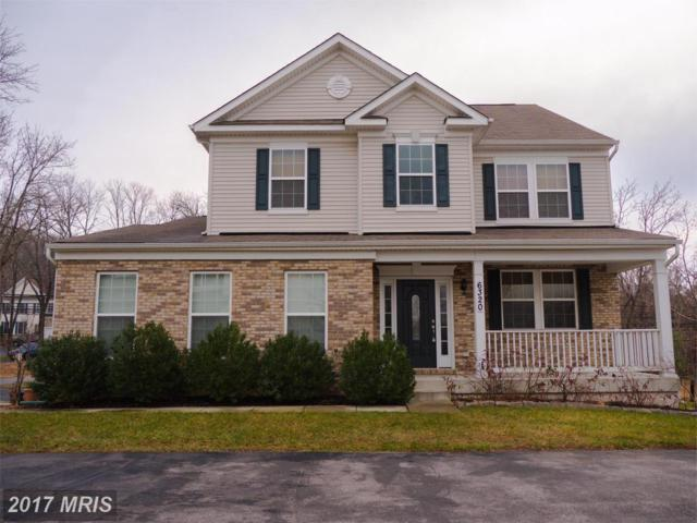 6320 Old Washington Road, Elkridge, MD 21075 (#HW10121526) :: Pearson Smith Realty