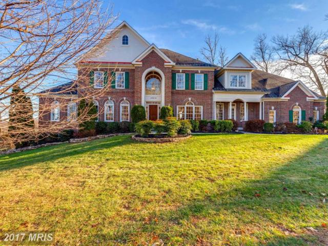 14312 Fox Creek Court, Cooksville, MD 21723 (#HW10123217) :: Pearson Smith Realty