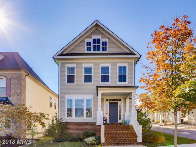7515 Carpenter Street, Fulton, MD 20759 (#HW10126846) :: RE/MAX Advantage Realty