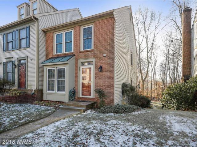 8114 Aspenwood Way, Jessup, MD 20794 (#HW10127598) :: Pearson Smith Realty