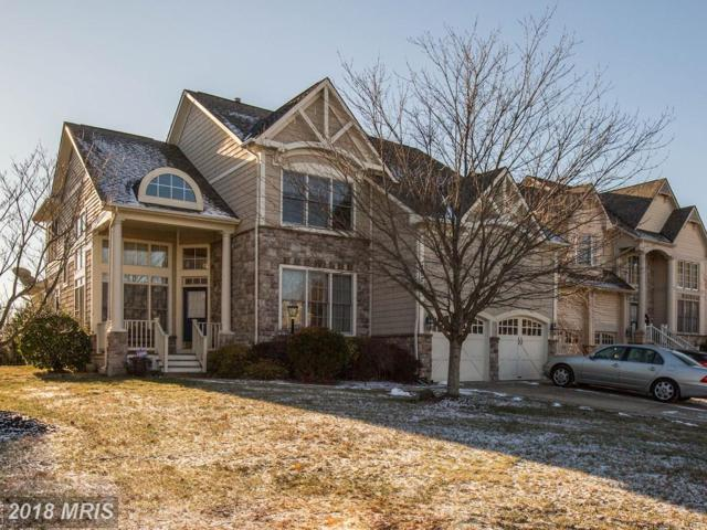 8629 Saddleback Place, Laurel, MD 20723 (#HW10128679) :: Pearson Smith Realty