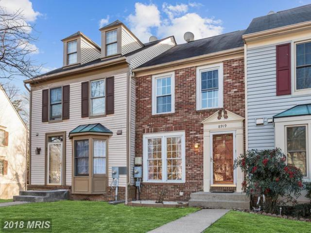 8919 Rosewood Way, Jessup, MD 20794 (#HW10128736) :: Pearson Smith Realty
