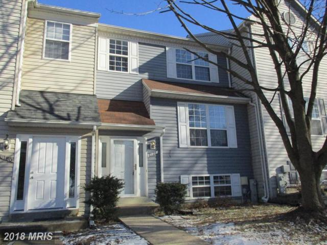 6178 Good Hunters Ride, Columbia, MD 21045 (#HW10129700) :: Pearson Smith Realty